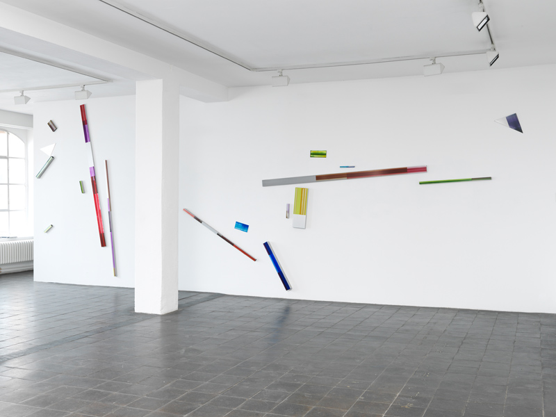 Data Capture - Installation shot 01 - Eric Butcher