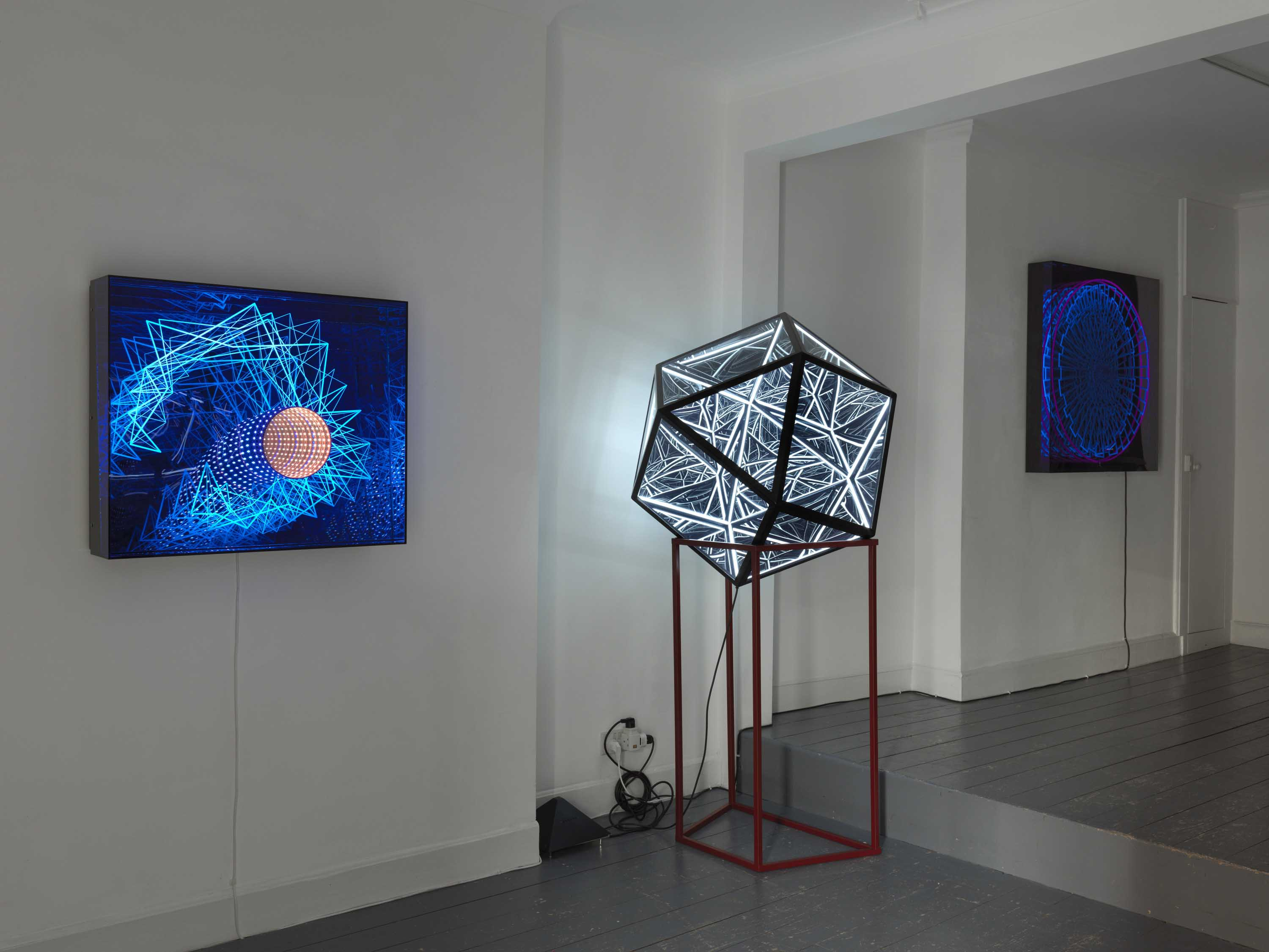 Point of view - Installation shot 12 - Hans Kotter