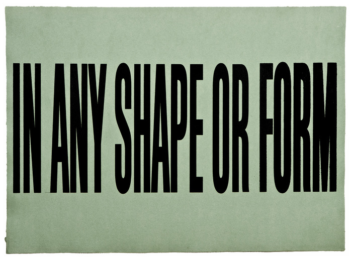 Michael Roberts - In Any Shape or Form