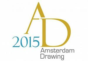 Amsterdam Drawing, 2015, Logo