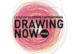 Drawing Now Paris Logo